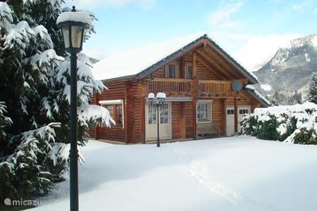 Vacation rental France, Haute Savoie, Morzine chalet Papillon