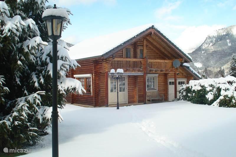 Vakantiehuis Frankrijk, Haute-Savoie, Morzine Chalet Papillon
