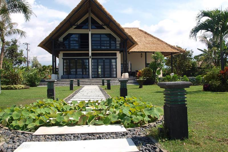 Vakantiehuis Indonesië, Bali, Banjar Villa Villa Banjar Beach