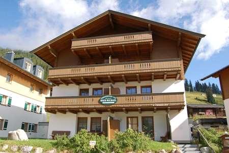 Vakantiehuis Oostenrijk, Salzburgerland, Wald Im Pinzgau appartement Huisje van de bergen
