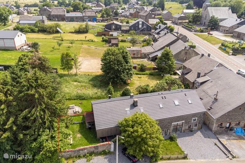 Vacation rental Belgium, Ardennes, Gedinne Villa Maison De Mar