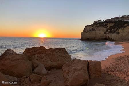 Prachtige stranden met ook prachtige zonsondergangen