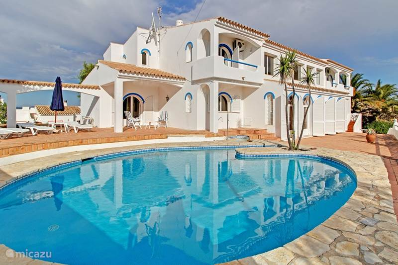 Vakantiehuis Portugal, Algarve, Moncarapacho Villa Casa do Cerro