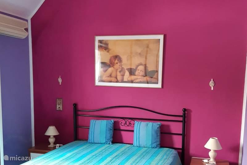 Vakantiehuis Italië, Sicilië, Calatabiano Appartement Casa Sicilië