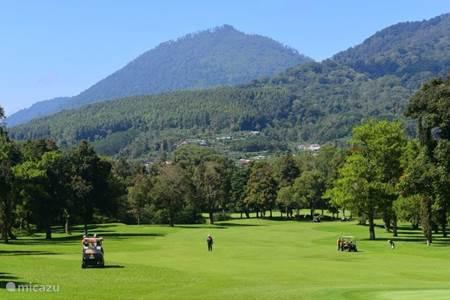 Golfbaan Handara