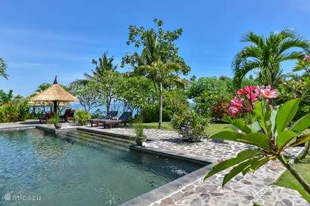 Vakantiehuis Indonesië – villa Kundalini Beach Villa North Bali