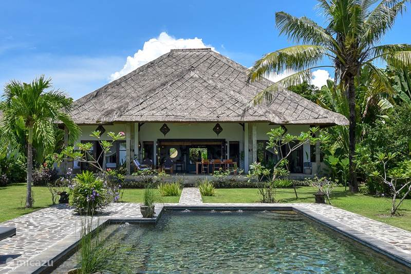 Vakantiehuis Indonesië, Bali, Umeanyar Villa Kundalini Beach Villa North Bali