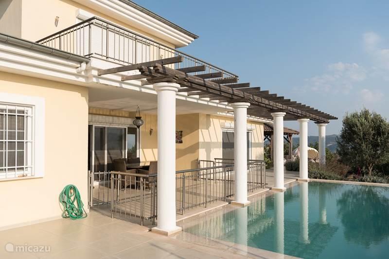 Vakantiehuis Turkije, Egeïsche Zee, Yaylaköy Villa The Butterfly