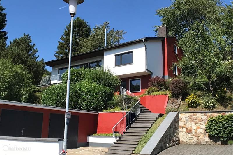 Ferienwohnung Deutschland, Eifel, Hellenthal Ferienhaus Villa Im Bongert Nationalpark Eifel