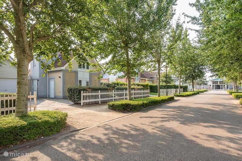 Vakantiehuis Nederland, Zeeland, Kamperland Vakantiehuis Noordzee Boulevard 7