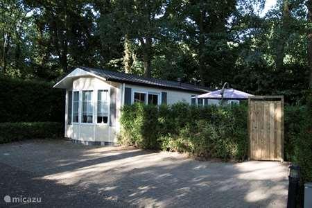 Vakantiehuis Nederland, Gelderland, Wageningen chalet Chalet Wageningen Veluwe