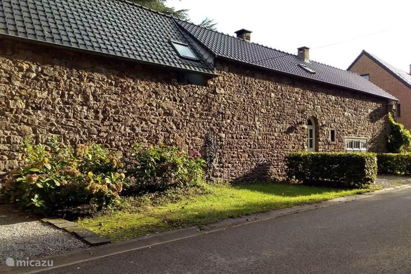 Vacation rental Belgium, Namen, Gesves Holiday house Maison de Gesves