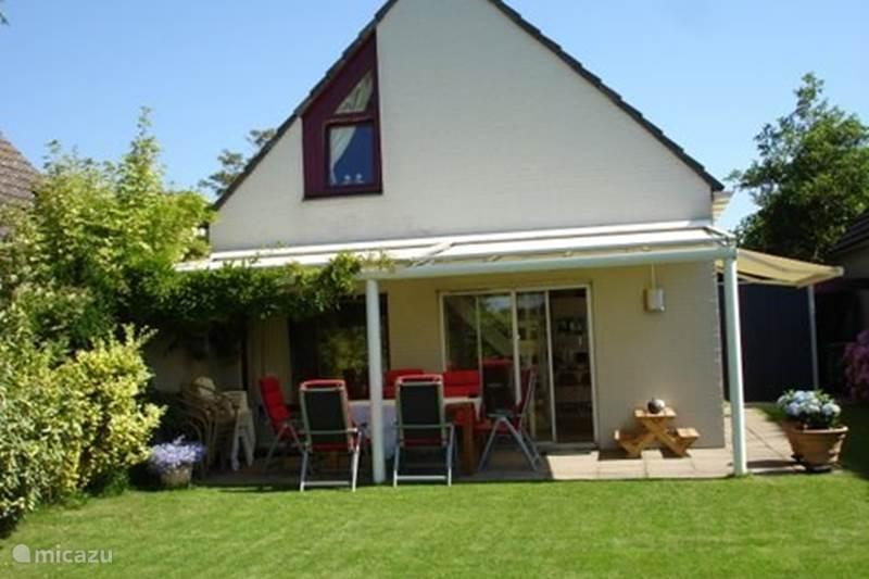 Vakantiehuis Nederland, Zeeland, Westenschouwen Vakantiehuis Scalde Oort 56