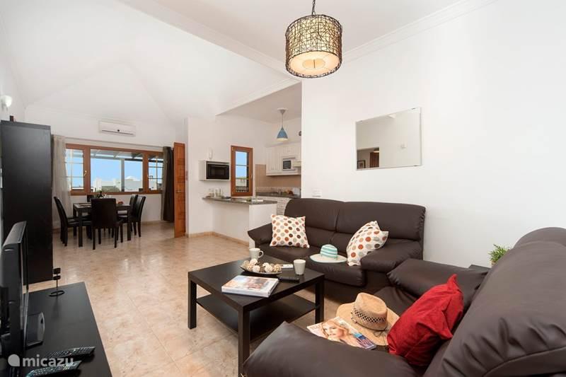Vacation rental Spain, Lanzarote, Puerto Del Carmen Villa Villa Juanita Puerto del Carmen