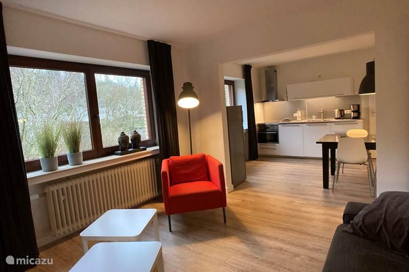 Ferienwohnung Deutschland, Eifel, Schleiden Appartement Ferienwohnung Holgenbach (Eifel)