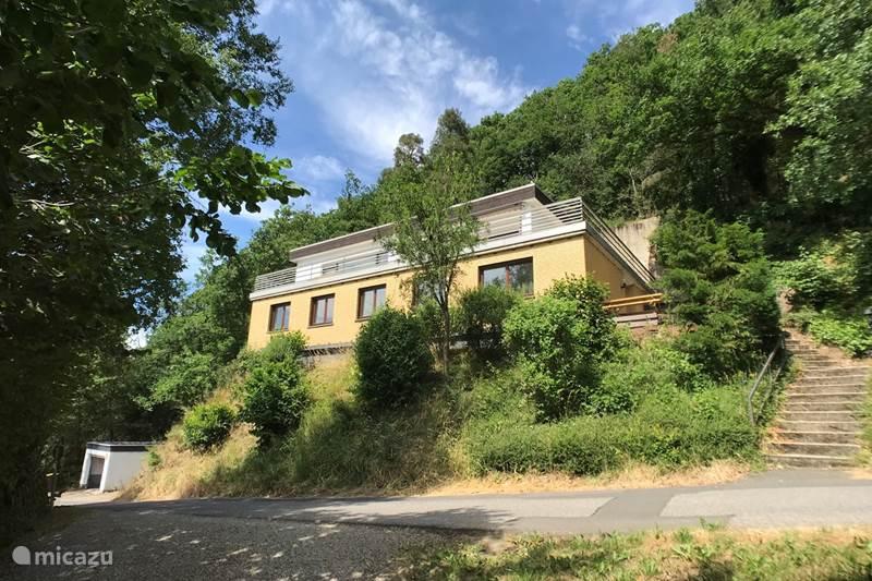 Vakantiehuis Duitsland, Eifel, Schleiden Vakantiehuis Villa Holgenbach Nationalpark Eifel