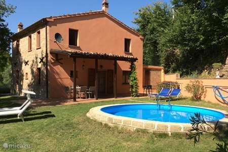 Vakantiehuis Italië – vakantiehuis Casa Panorama