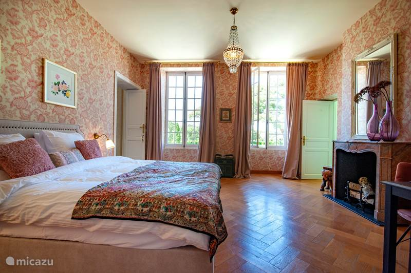 Vakantiehuis Frankrijk, Tarn-et-Garonne, Vigueron Studio Escudes Fleuri