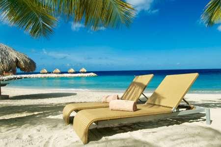 Vakantiehuis Curaçao, Curacao-Midden, Blue Bay appartement BlueBayTopappartement