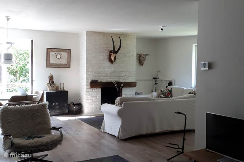 Vakantiehuis België, Ardennen, Spa Gîte / Cottage Gite Entre2pays