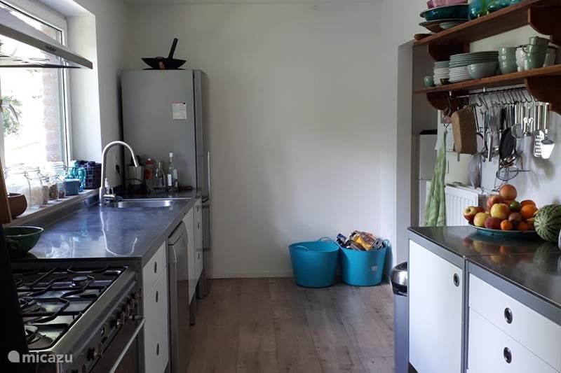 Ferienwohnung Belgien, Ardennen, Spa Gîte / Hütte Gite Entre2pays