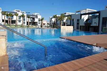 Vakantiehuis Spanje, Costa Blanca, Punta Prima appartement Casa Punta Prima II