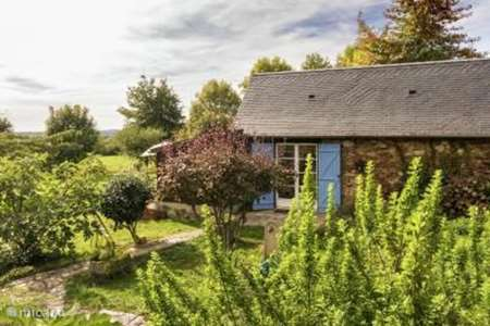 Vakantiehuis Frankrijk, Dordogne, Saint-Mesmin gîte / cottage Pimpernel