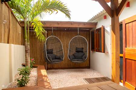 Vacation rental Bonaire, Bonaire, Kralendijk studio Studio Despacito