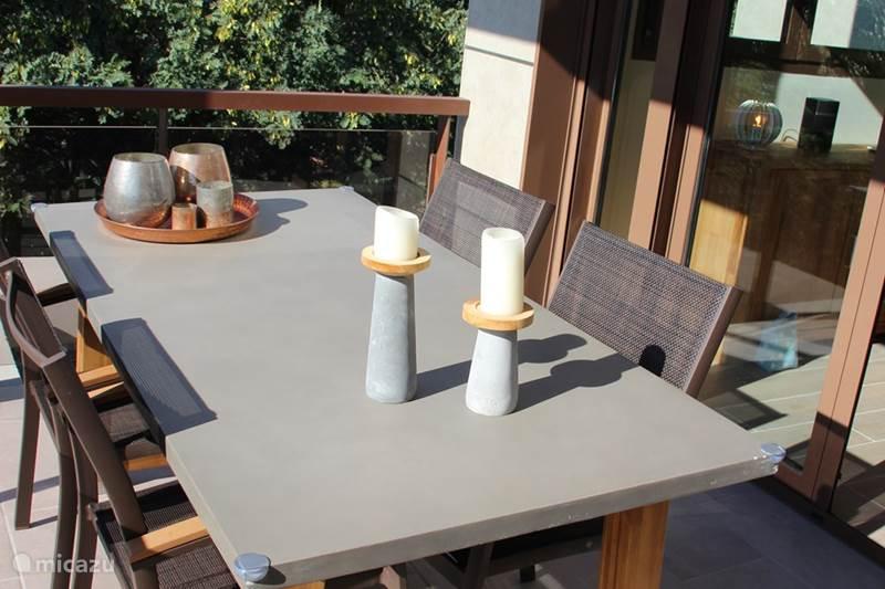 Vacation rental Spain, Costa Blanca, Javea Apartment Apartment Kia Ora