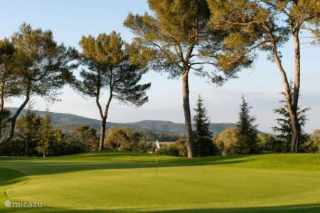 One of the most beautiful golf courses in Europe