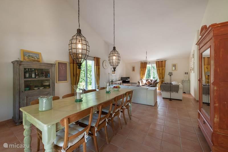 Vakantiehuis Frankrijk, Var, Nans-les-Pins Villa La Maison de Bonheur
