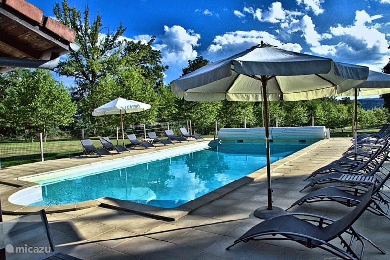 Vakantiehuis Frankrijk, Haute-Vienne, Oradour-sur-Vayres Villa Hameau des Chapelles