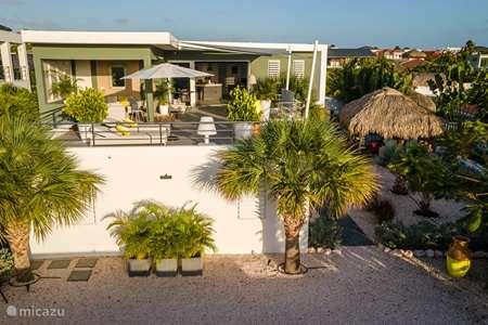 Ferienwohnung Curaçao, Banda Ariba (Ost), Jan Thiel villa ** Neu ** Casa Tropicala