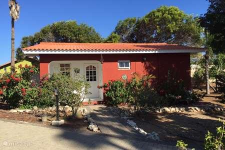 Vakantiehuis Curaçao, Banda Ariba (oost), Santa Catharina - bungalow Casa Capri
