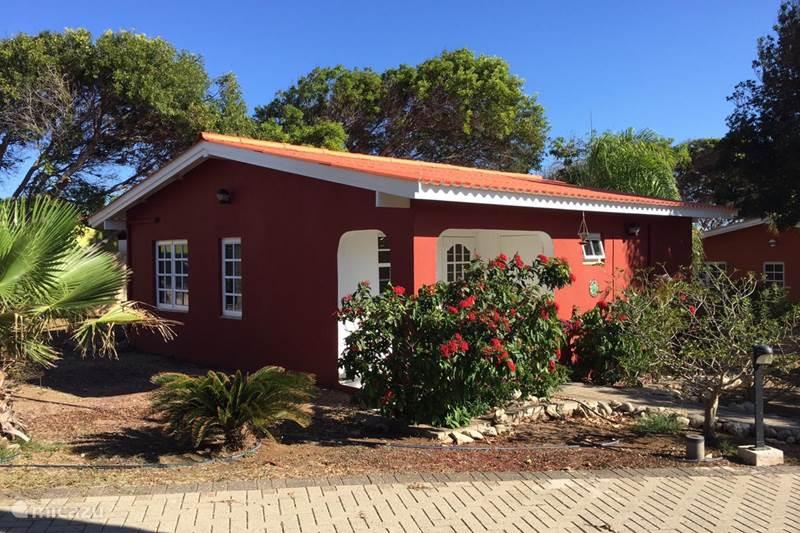 Ferienwohnung Curaçao, Curacao-Mitte, Koraal Partier Bungalow Casa Capri