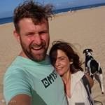 Ines & Bart Esselman
