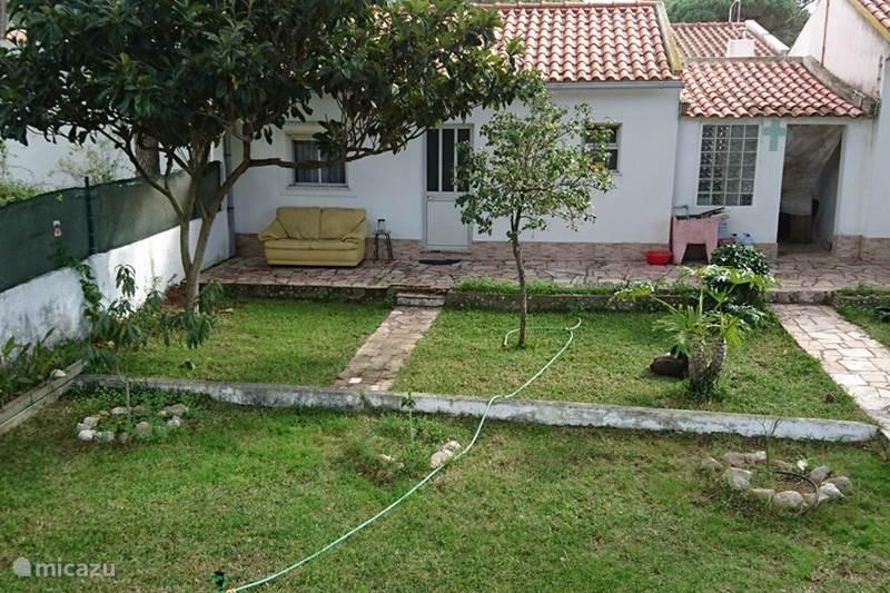 Vakantiehuis Portugal, Lissabon Kust, Sesimbra Vakantiehuis Lagoa beach house