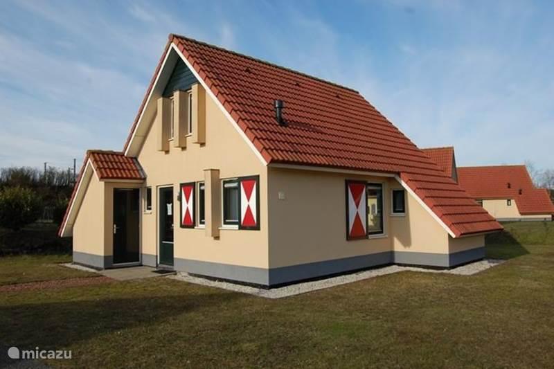Vakantiehuis Nederland, Drenthe, Wezuperbrug Bungalow Bungalow bosrijk Drenthe