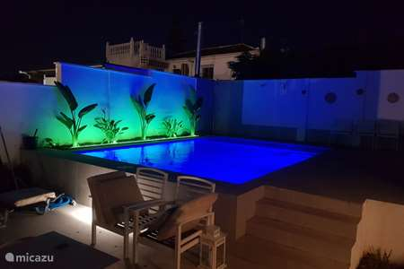 Vacation rental Spain, Costa Blanca, Torrevieja holiday house Corte Del Sol 2