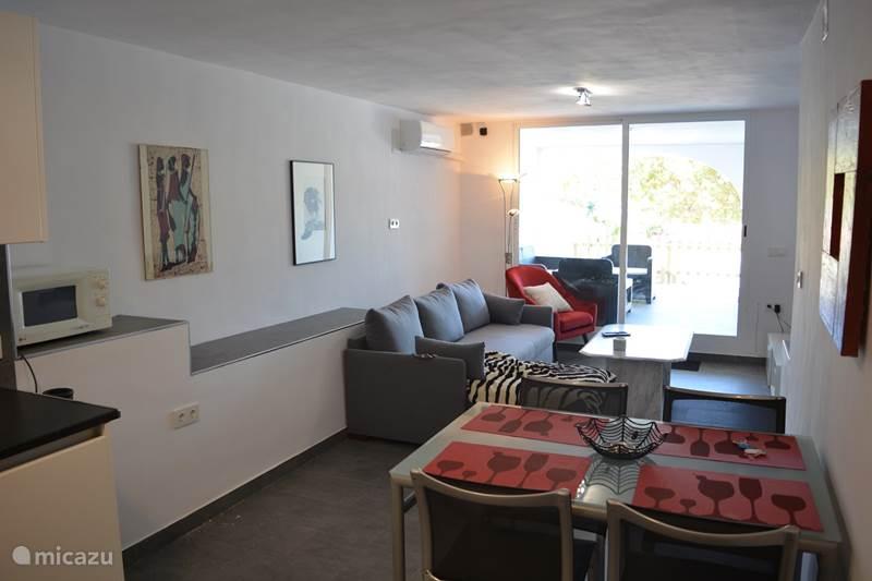 Vakantiehuis Spanje, Costa Blanca, Torrevieja Vakantiehuis Corte Del Sol 2