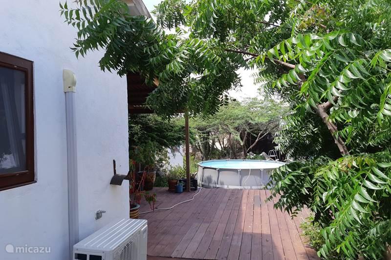 Vakantiehuis Aruba, Centraal Aruba, Santa Cruz Villa Vila Trankilo