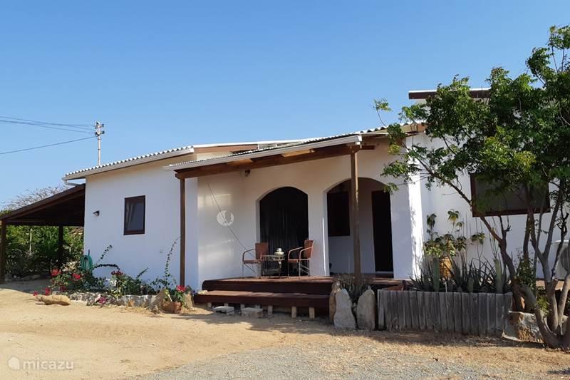 Ferienwohnung Aruba, Zentral-Aruba, Santa Cruz Villa Villa Trankilo