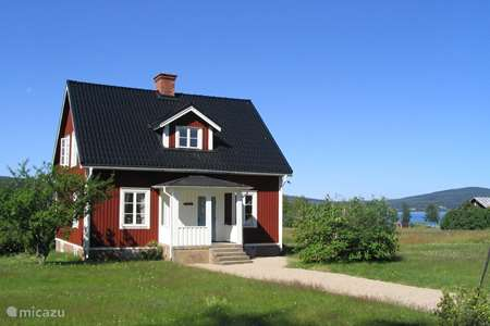 Vakantiehuis Zweden, Värmland, Lakene vakantiehuis Vakantiehuis Värmland