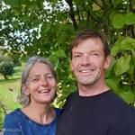 Roelof & Simone  Visscher