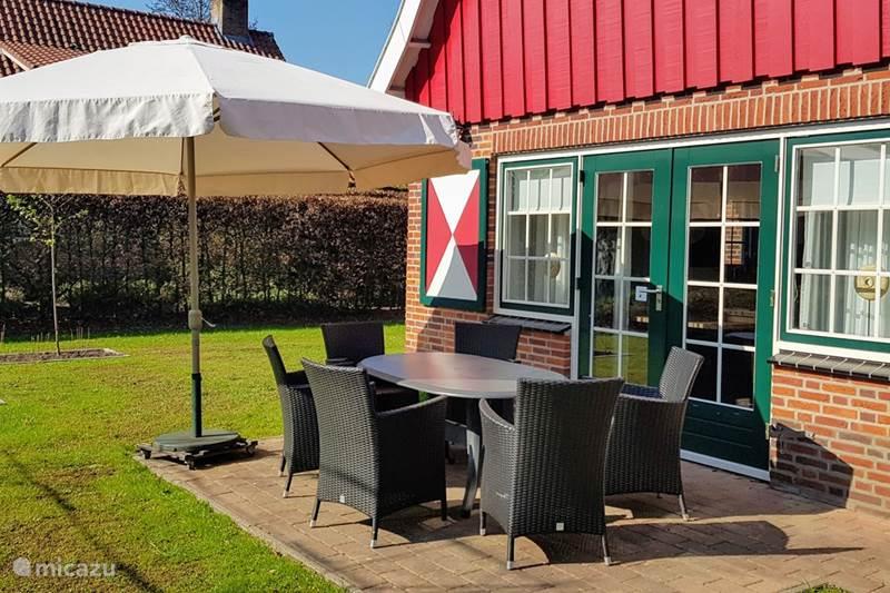 Vakantiehuis Nederland, Gelderland, Lievelde Vakantiehuis De Pieper