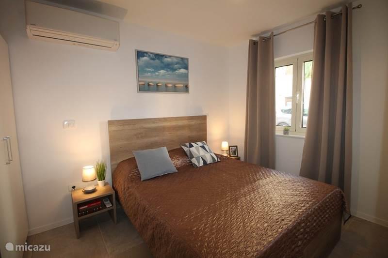 Vakantiehuis Kroatië, Istrië, Porec Appartement Galina, (200 meter van zee!) ****