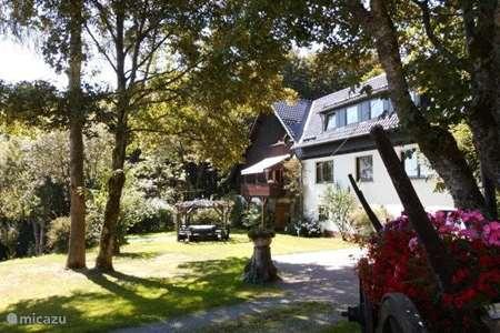 Vakantiehuis Duitsland – vakantiehuis Haus auf der Trambach
