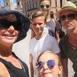 Familie Liebrand