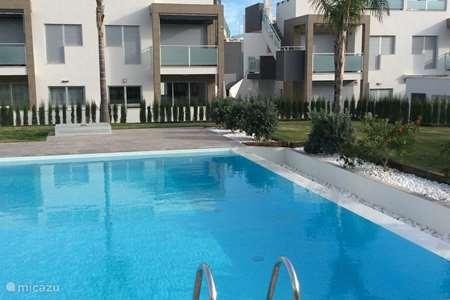 Vakantiehuis Spanje, Costa Blanca, Torrevieja appartement El Mirador - Punta Prima