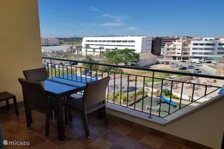 Vakantiehuis Portugal, Algarve, Lagos appartement Nosso Sonho (Onze Droom)